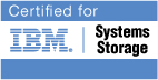 IBM Certified Storage
