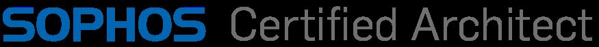 Sophos_Certified_Architect