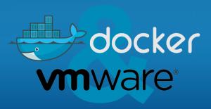 Docker-VMware