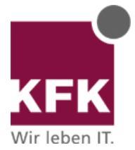 KFK-Logo