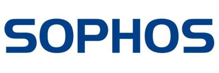 Sophos Logo neu