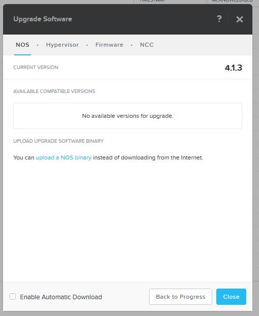 NUTANIX_Update_4-1-3_Step3