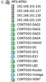 CONTOSO-VMware