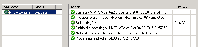 Veeam-Quick-Migration